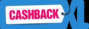 Logo Cashback XL
